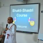 Intro by Srutidharma Das