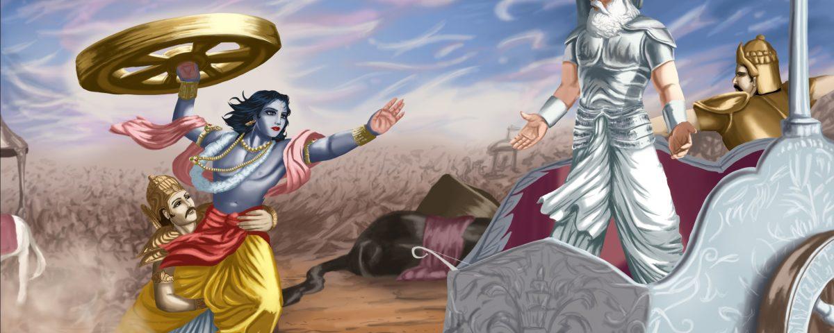 lord_krishna_and_bhishma_pitamah