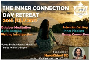 The Inner Connection Day Retreat