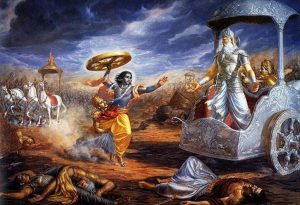 Mahabharata - As It Is